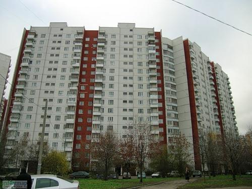 Остекление балконов и лоджий домов серии П-3 в Москве