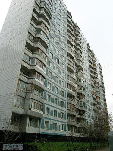 Размер балкона в панельном доме ширина длина и высота