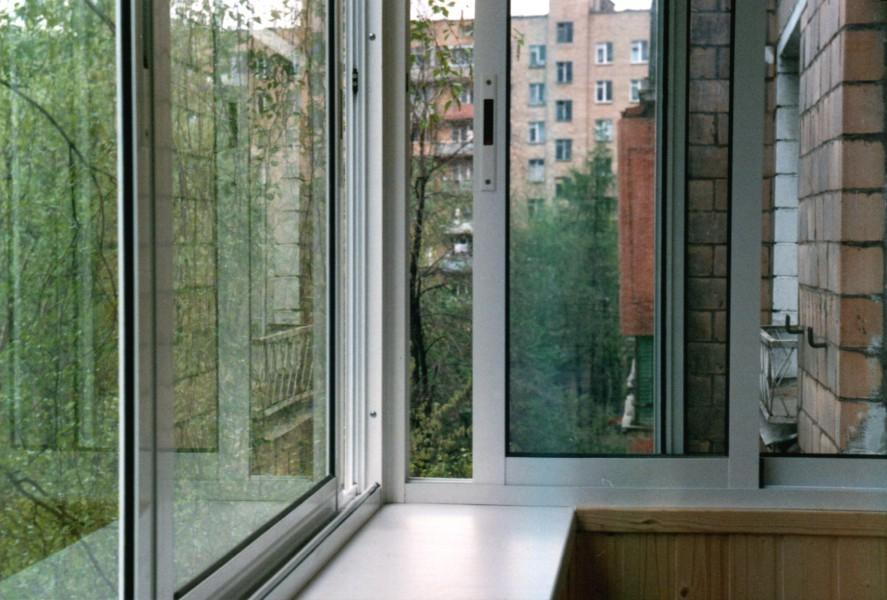 Утепление балконов и лоджий. отделка балкона и утепление - ц.