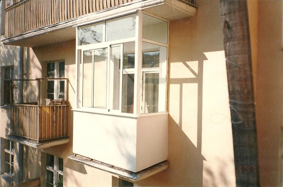 Ремонт балконов в москве. благоустройство и отделка лоджий.