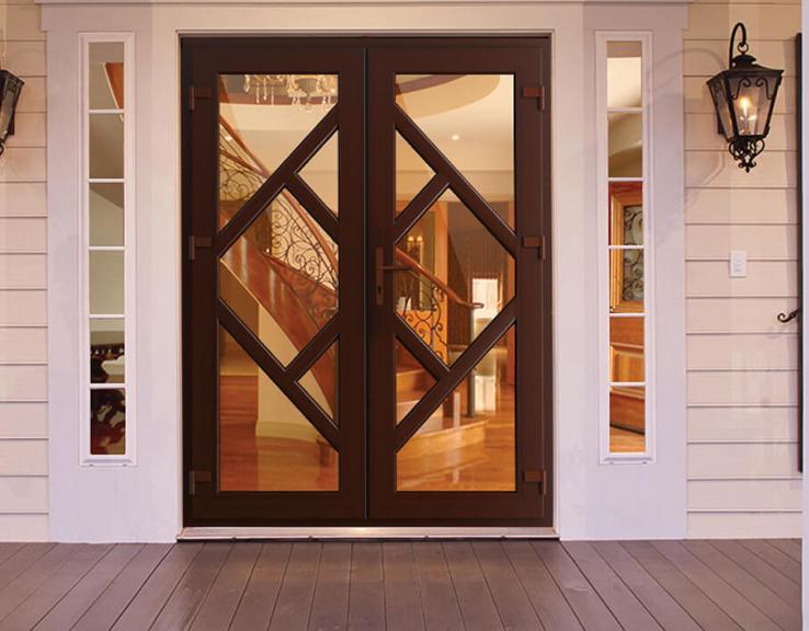 Купить двери недорого с гарантией